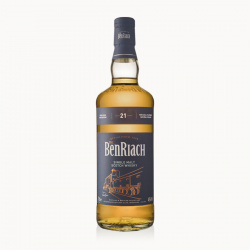 Special Offer:<br/>BenRiach 21 Year Old<br/>Save Over £50