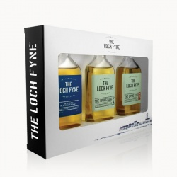 The Loch Fyne<br/>Whisky Gift Pack