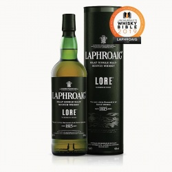 Special Offer:<br/>Laphroaig Lore<br/>Save Over £25