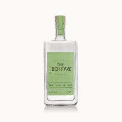 The Loch Fyne Botanical Gin