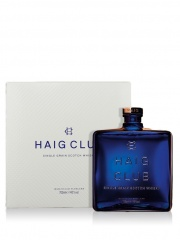 Review: Haig Club