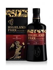 Brand New: Highland Park Valkyrie