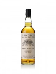 Review: Springbank 1992 21 Year Old