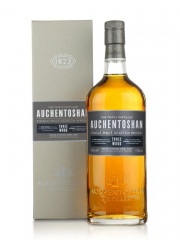 Review: Auchentoshan Three Wood