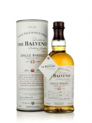 Review: Balvenie Single Barrel 15 Year Old Sherry Cask