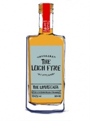 The Loch Fyne Launch Competition