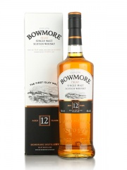 Review: Bowmore 12 Year Old