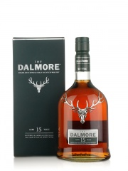 Review: Dalmore 15 Year Old