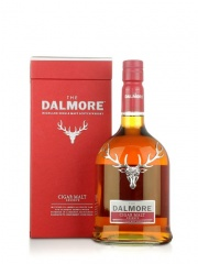 Review: Dalmore Cigar Malt
