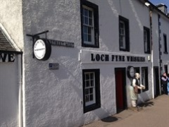 Welcome to the Loch Fyne Whiskies Blog