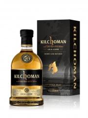 Review: Kilchoman Loch Gorm