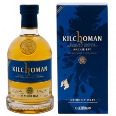 Review: Kilchoman Machir Bay 2013