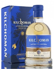 Review: Kilchoman Machir Bay 2014