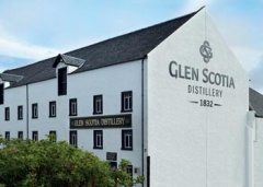 Celebrating Our Lost Whisky Capital