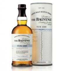 Have a 'tun' of fun with Balvenie Tun 1509 Batch 2