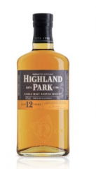 Review: Highland Park 12 Year Old