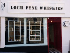 Bringing Inveraray to Auld Reekie? A Capital Idea!