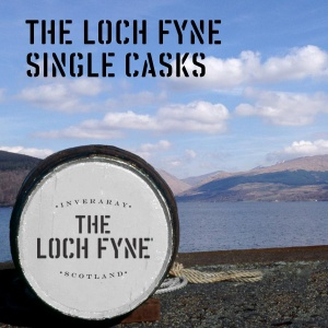 The Loch Fyne Single Casks