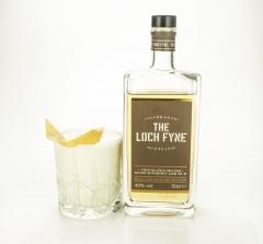 Raising The Bar With Loch Fyne Whiskies