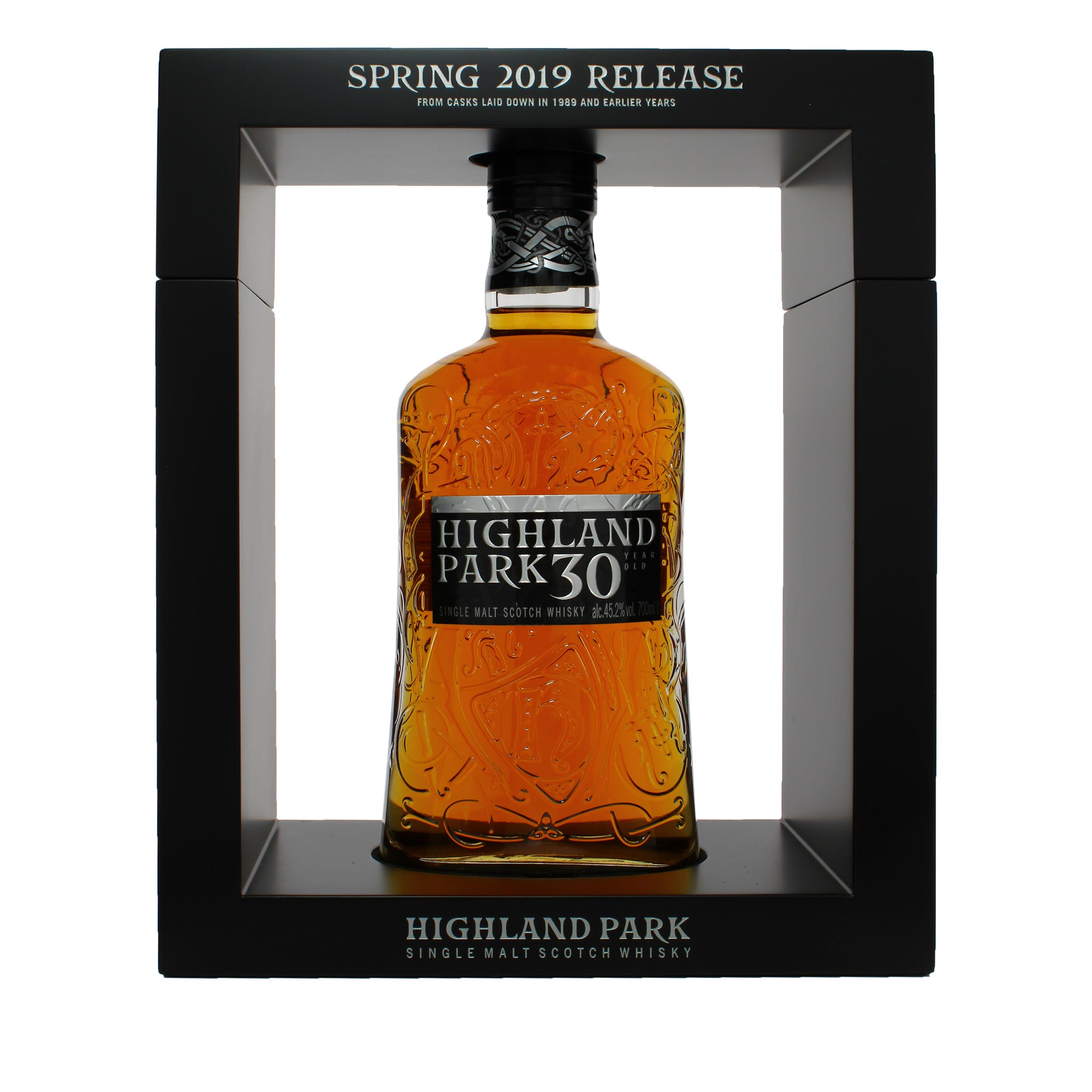 Highland Park 30 Year Old 2019 Release